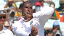 Shane Shillingford's impressive statistics make him one of West Indies' most successful spinners