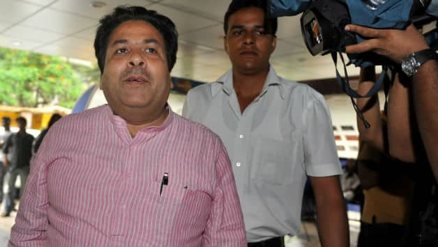 Sachin Tendulkar's 200th Test: Decision to give out tickets at Wankhede lies with MCA, says Rajeev Shukla