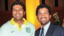 When Sachin Tendulkar lost Junior Cricketer of the Year award to Jatin Paranjape