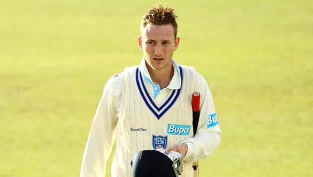 Peter Nevill to lead Cricket Australia Invitational XI against England XI