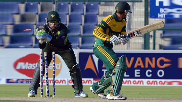 Live Cricket Score: Pakistan vs South Africa, 5th ODI at Sharjah