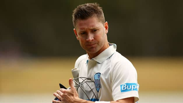 Ashes 2013-14: Michael Clarke raises doubts over use of DRS