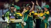 South Africa maul Pakistan by 117 runs to win series 4-1