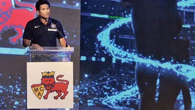 Sachin Tendulkar retirement: Mumbai Cricket Association celebrates 'Aapla Sachin'