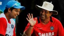 'Sachin Tendulkar was like a guardian to us'