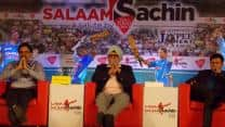 Salaam Sachin conclave live updates: Sachin is the greatest, says Brian Lara