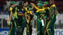 Pakistan eye T20 No 1 ranking ahead of 2-match series against South Africa