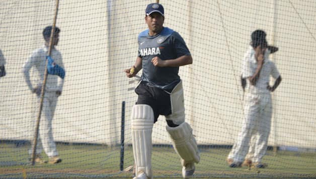 India vs West Indies 2013 Preview: Fitting farewell in sight for Sachin Tendulkar's 200th Test