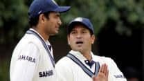 'Sachin Tendulkar can predict what the bowler is going to come up with next'