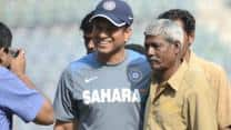 Sachin Tendulkar 200th Test: Little Master prepares for his final game at Wankhede Stadium