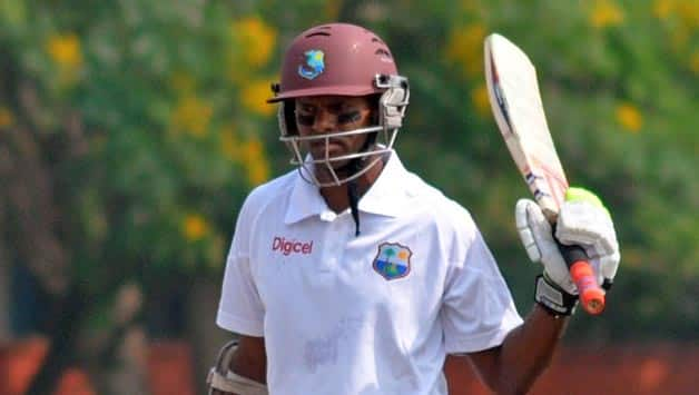 Shivnarine Chanderpaul becomes 1st West Indian to play 150 Tests