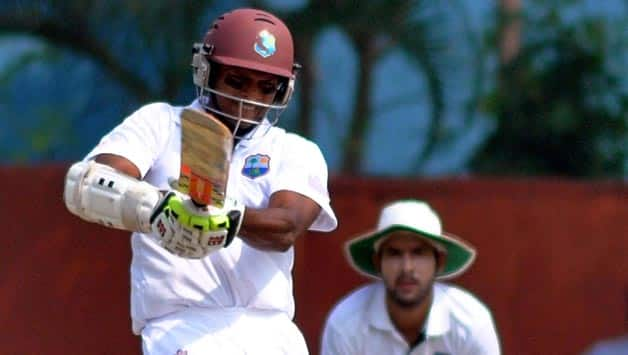 Michael Holding disagrees with Rahul Dravid over promoting Shivnarine Chanderpaul