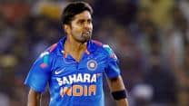 India vs West Indies 2013: Vinay Kumar fortunate to re-enter formidable India squad