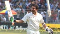 Sachin Tendulkar — Life comes a full circle for Little Master