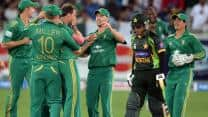 South Africa beat Pakistan by 6 runs in 2nd T20; win series 2-0