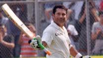 12 top moments of Tendulkar's career