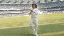 Sachin Tendulkar cried, and the nation cried with him