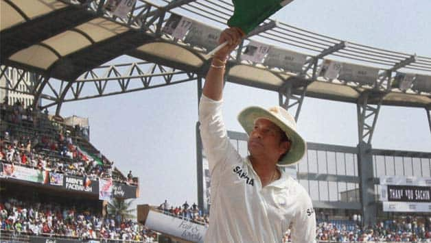Sachin Tendulkar to get Bharat Ratna: JD-U leader questions decision
