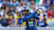 Sri Lanka score 211/8 in rain-reduced 3rd ODI against New Zealand