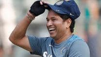 Sachin Tendulkar is one of the greatest icons in India