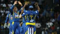 Sri Lanka level series with 36-run win over New Zealand by D/L method in 3rd ODI