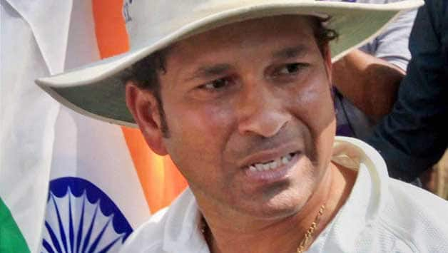 Sachin Tendulkar's life — a long lesson in humility