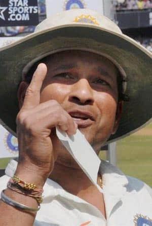 Sachin Tendulkar's farewell speech will be long remembered