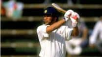 Sachin Tendulkar's breathtaking display of batsmanship at Cape Town reverberated by generations to come