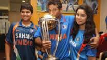 Sachin Tendulkar rates 2011 World Cup win and farewell Test as best moments of 24-year long career