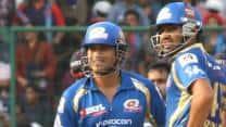 Sachin Tendulkar will be missed in the dressing room: Rohit Sharma