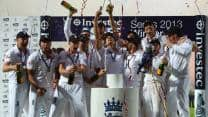 Ashes 2013-14: England can displace India from 2nd position in ICC Test Rankings with 4-0 win over Australia