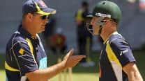 Mickey Arthur hits back at Brad Haddin; terms wicketkeeper's place in Australian squad 'unsustainable'