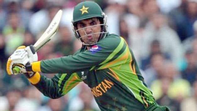 Najam Sethi backs Misbah-ul-Haq to lead Pakistan till ICC World Cup 2015