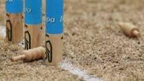 Ranji Trophy 2013-14: Tamil Nadu in spot of bother against Uttar Pradesh