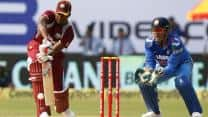 India vs West Indies 2nd ODI at Visakhapatnam likely to be affected by Cyclone Helen