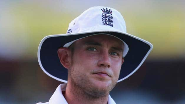 Ashes 2013-14: England felt like silent assassins, says Stuart Broad