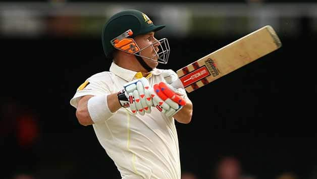 Australia vs England Live Cricket Score, Ashes 2013-14 1st Test Day 2: Australia begin solidly