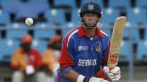 ICC World T20 2014: Bermuda's playoffs hopes hang by a thread
