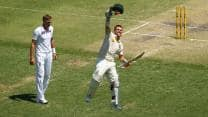 Ashes 2013-14: England look frightened, says David Warner