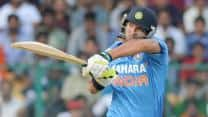 India vs West Indies 2nd ODI: MS Dhoni backs out-of-form Yuvraj Singh