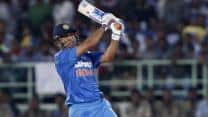 India's ODI squad for South Africa tour announced