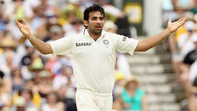 Zaheer Khan's selection for South Africa tour could prove to be another ace played by Sandeep Patil-led selection panel