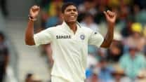 Umesh Yadav believes Zaheer Khan's presence will help him grow as bowler