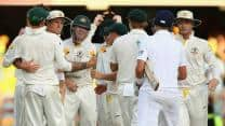 Ashes 2013-14: Australian media hails team's win at Brisbane