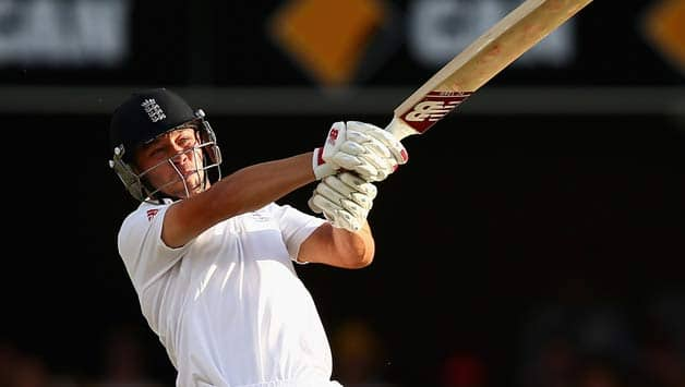 Jonathan Trott: I cannot currently operate at the level I have done in past