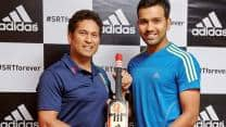 Rohit Sharma signs sponsorship deal with Adidas