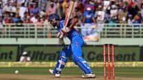 India vs West Indies 3rd ODI at Kanpur: Shikhar Dhawan completes 6th half-century
