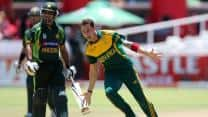 Dale Steyn bags 6 wickets as Pakistan bowled out for 262 against South Africa in 2nd ODI