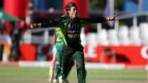 Anwar Ali becomes 5th player to be dismissed Obstructing the Field