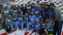 MS Dhoni & Co. could well be India's best-ever one-day side